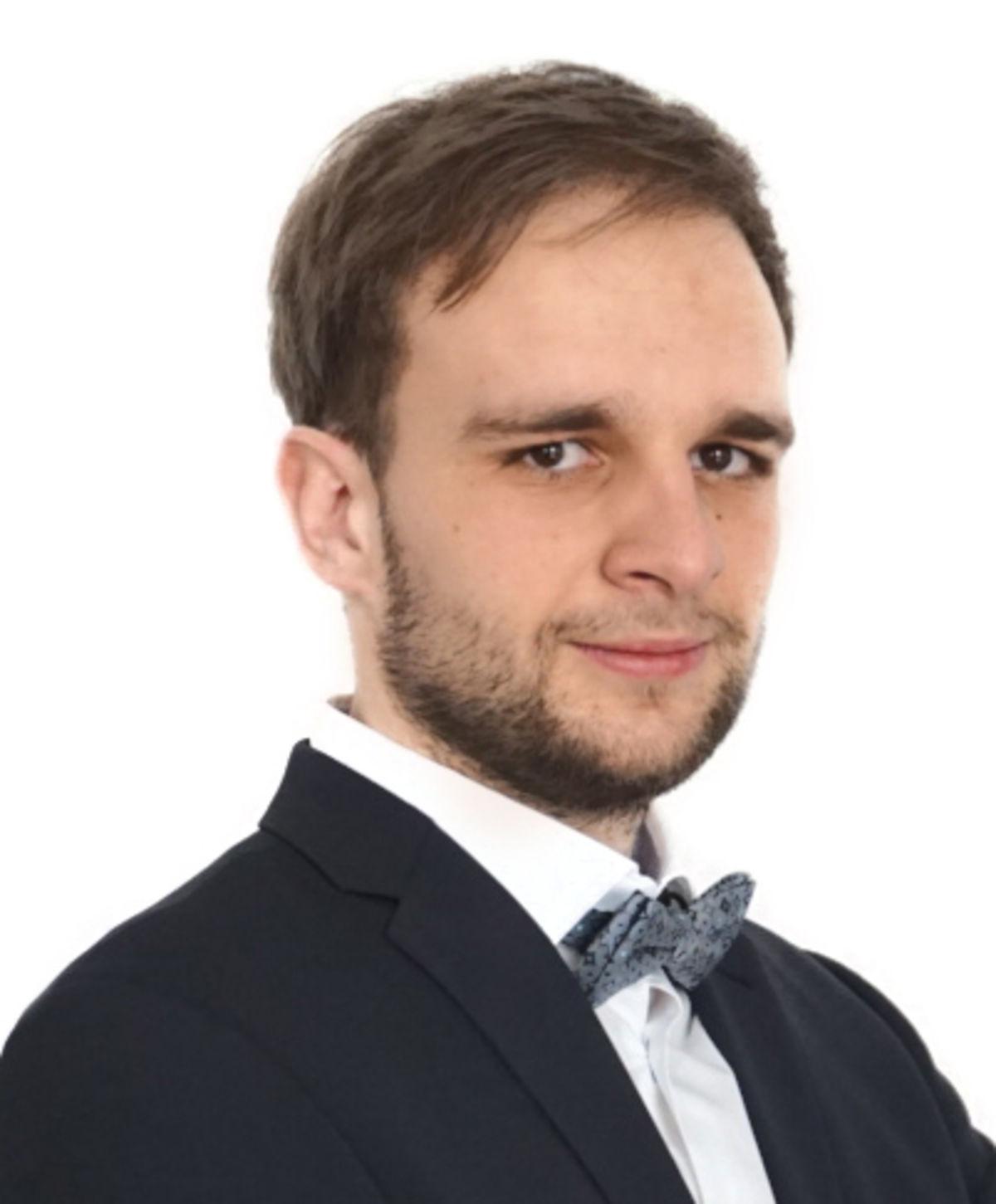 Simon Hallaert