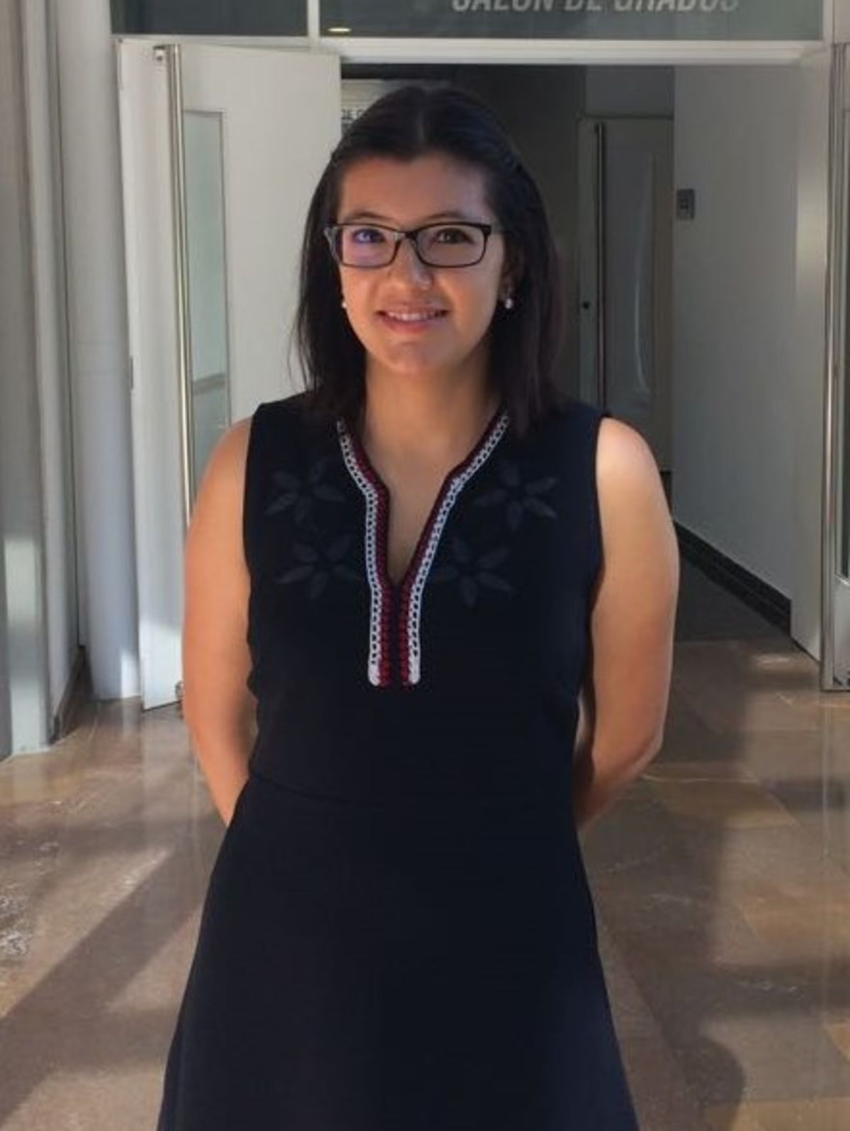 Larisha Cisneros Reyes