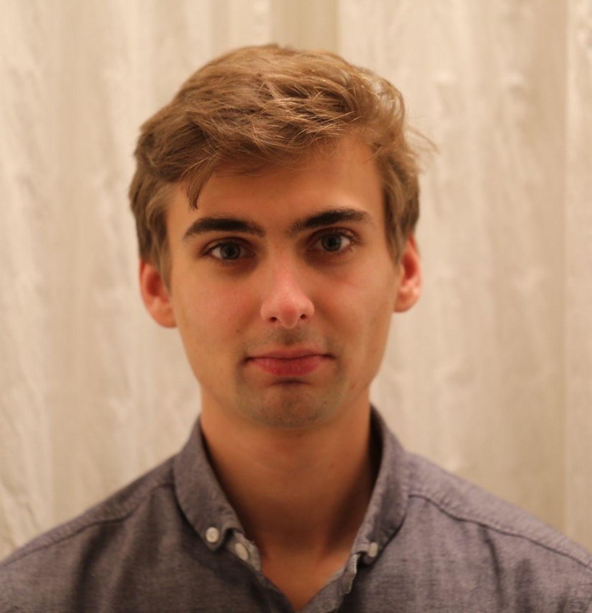 Jonathan Van Waeyenberg