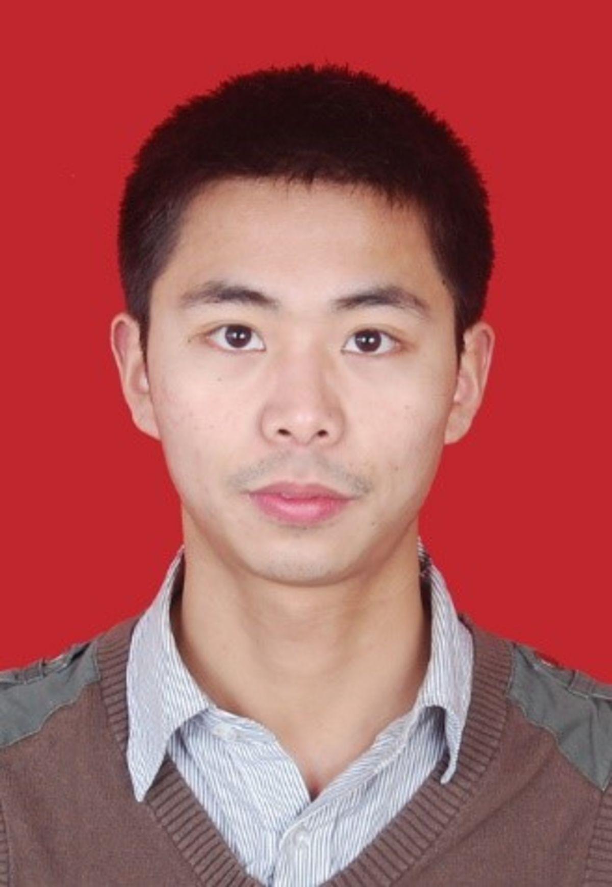 Yuhe Liao