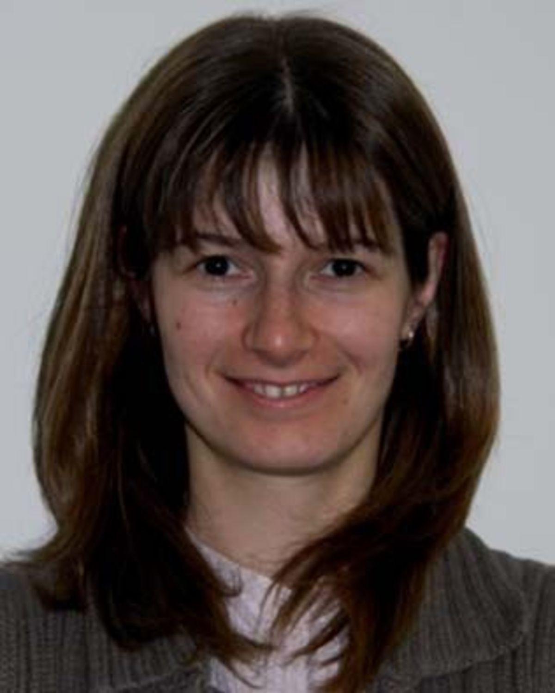 Ekaterina Makshina