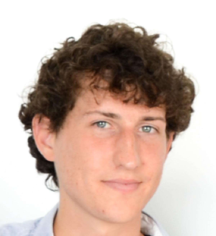 Sander Van den Bosch
