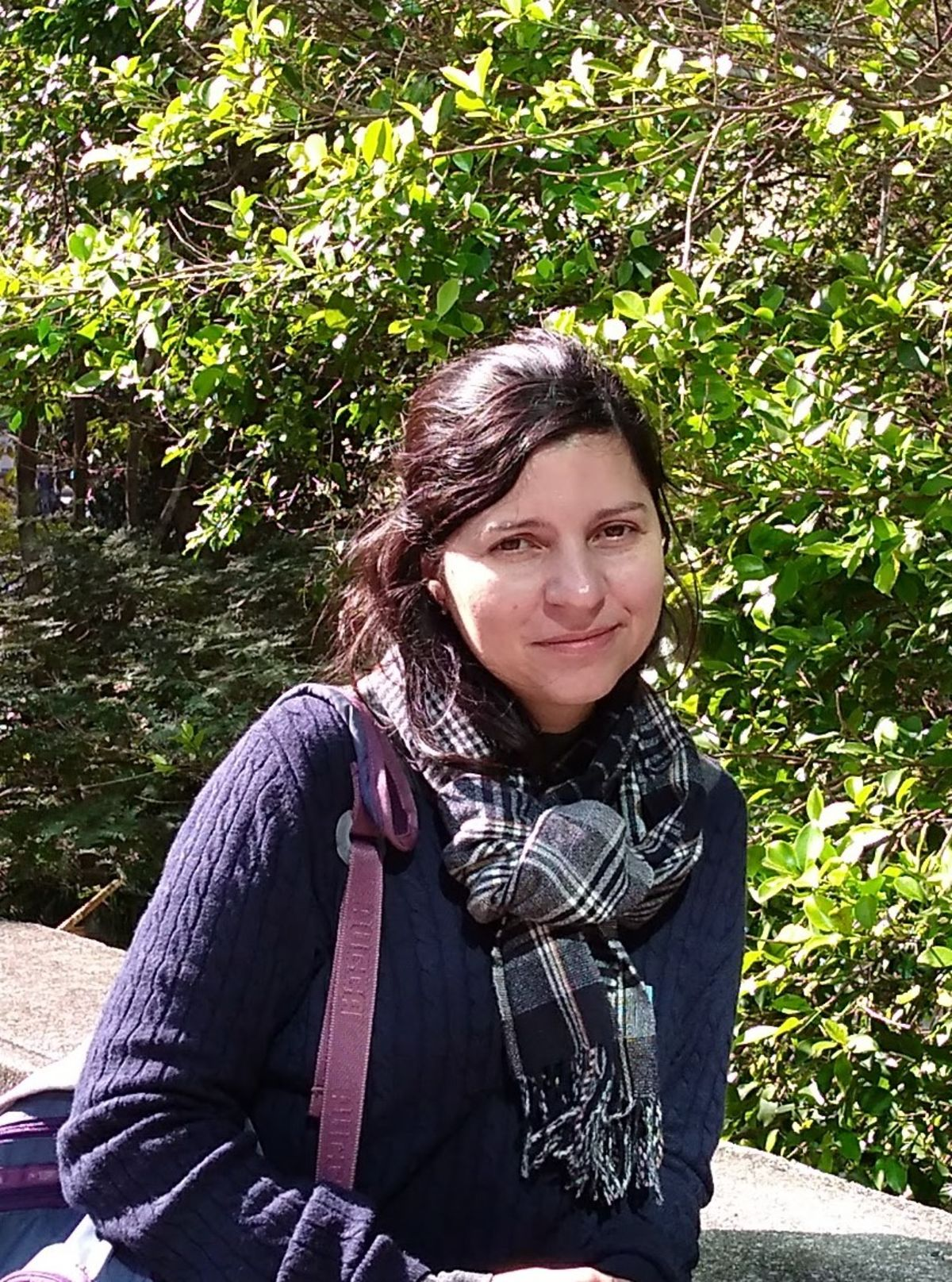 Cristina Pontes Bittencourt Quitete