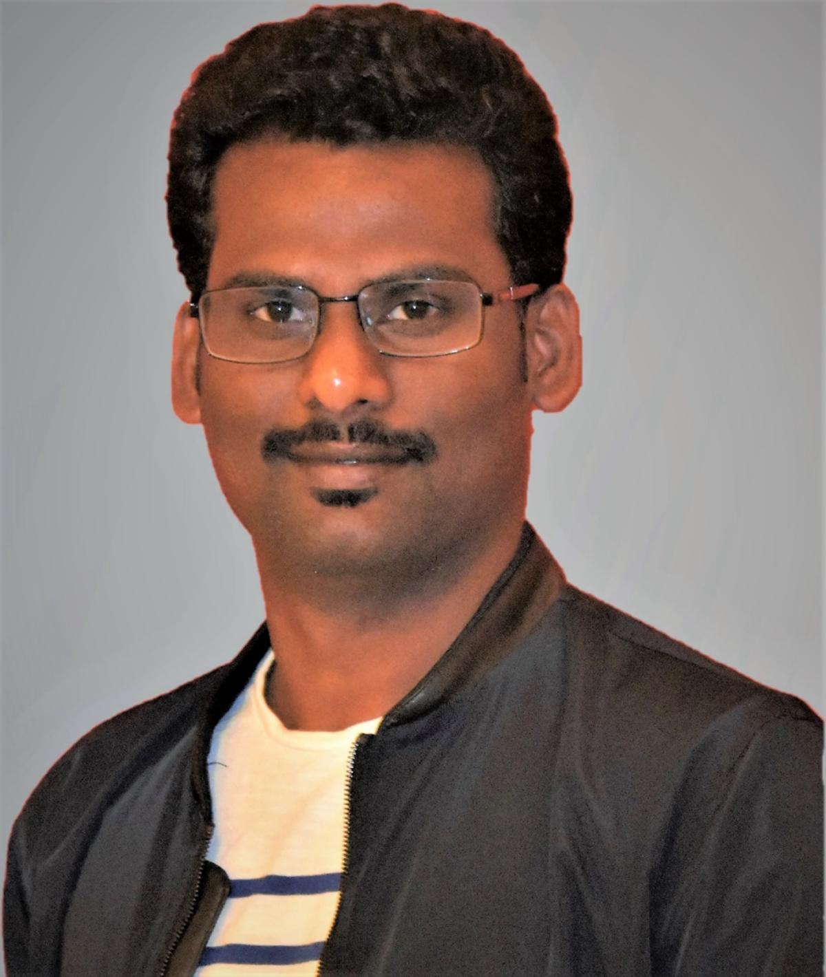 Putla Sudarsanam