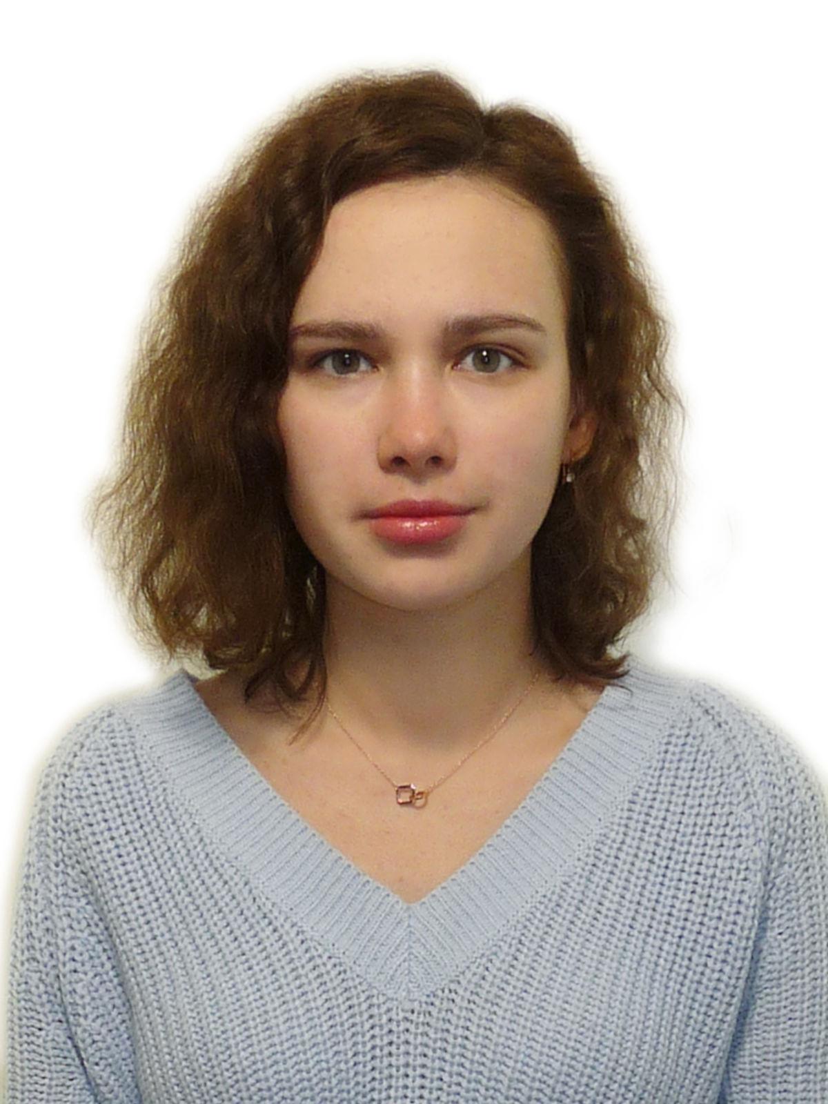 Nadezhda Veryasova